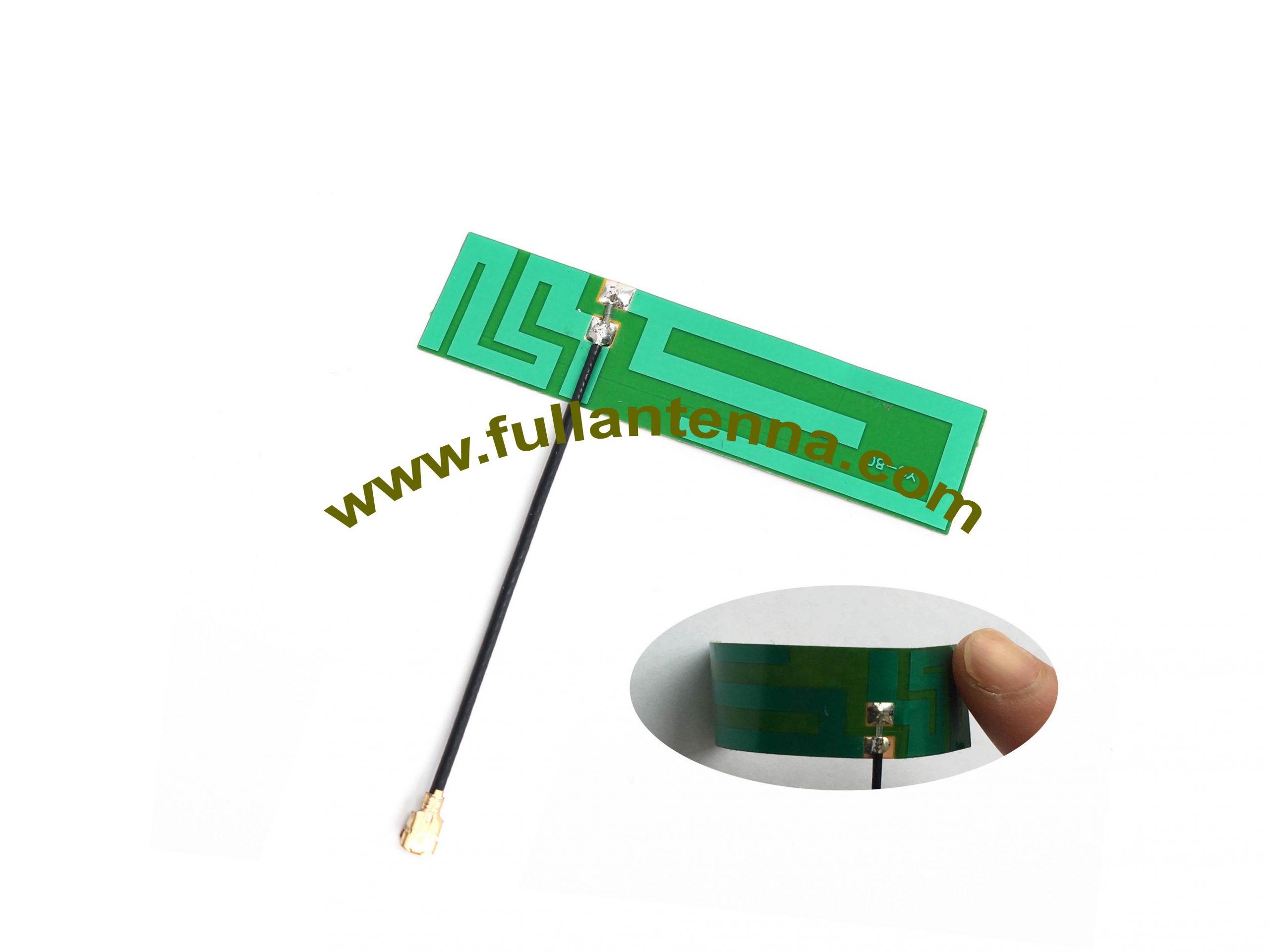 P/N:FALTEFPCB.02,4G/LTE Built-In Antenna,4G  FPCB LTE inner antenna