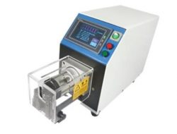 Coaxial Cable Stripped Machine