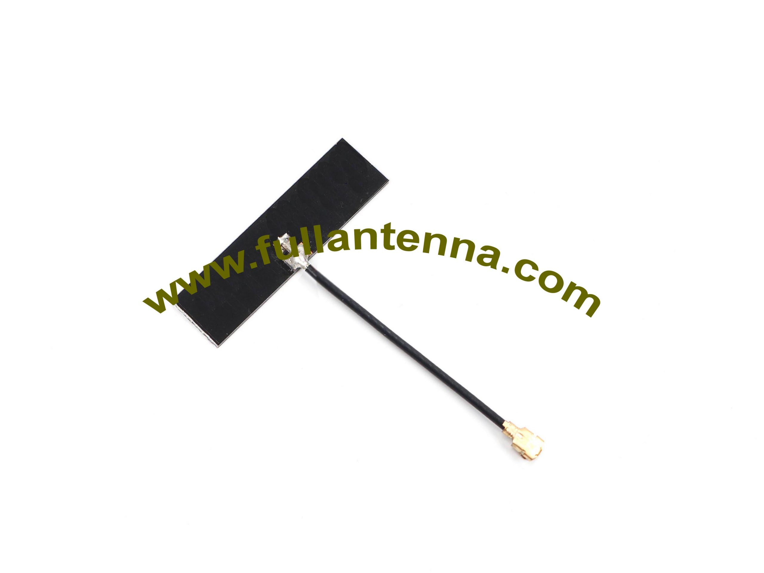 P/N:FA2.45.8G.03,WiFi/2.4G Built-In Antenna,Inner2.4G  5.8G frequency antenna, IPEX,U.FL connector