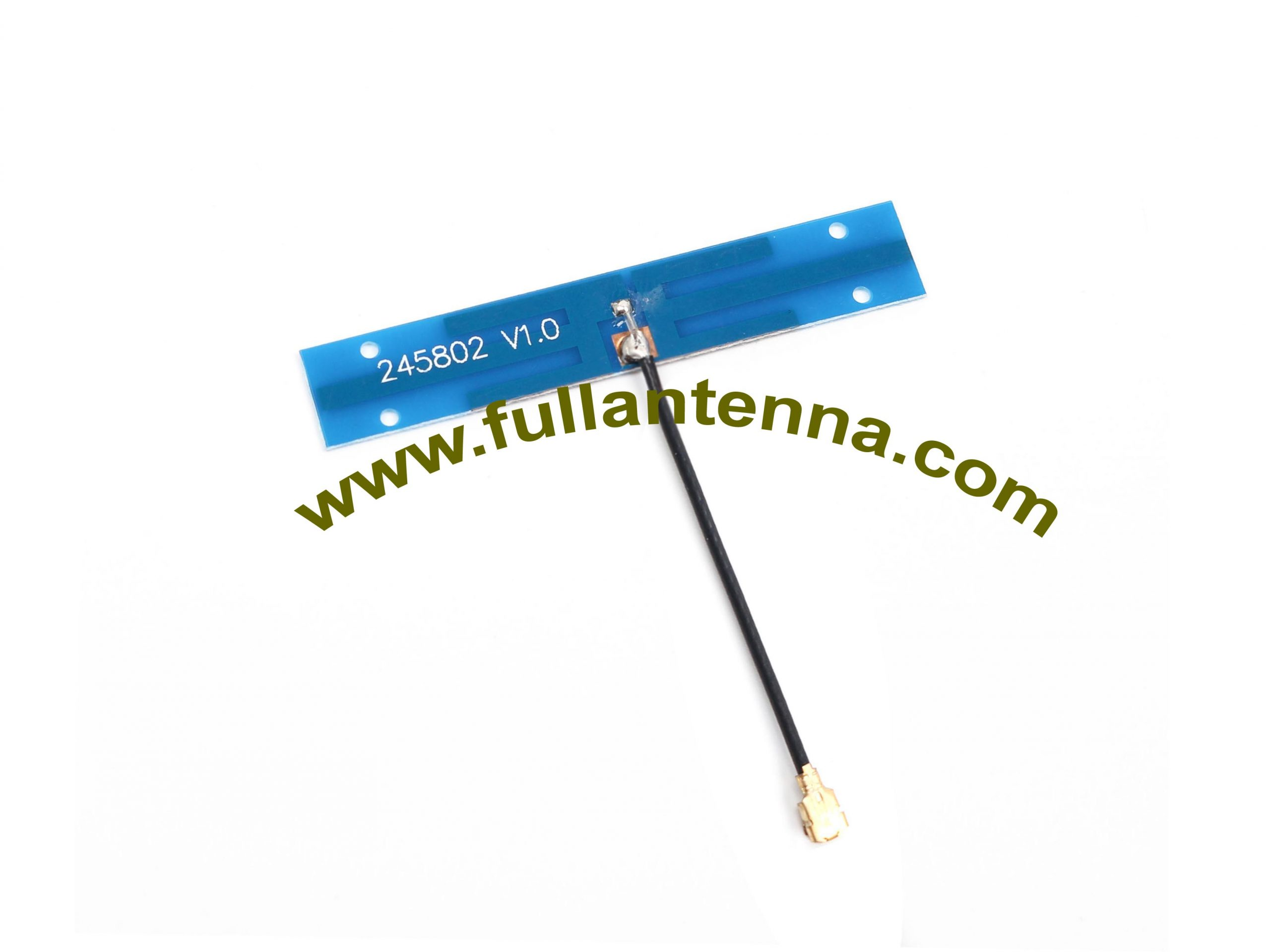 P/N:FA2.45.8G.02,WiFi/2.4G Built-In Antenna,inner  2400mhz,5800mhz frequency antenna