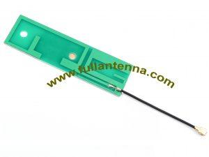 P/N:FA2400.0109,WiFi/2.4G Built-In Antenna,Inner Aerial H.FL/IPEX/Ufl connector