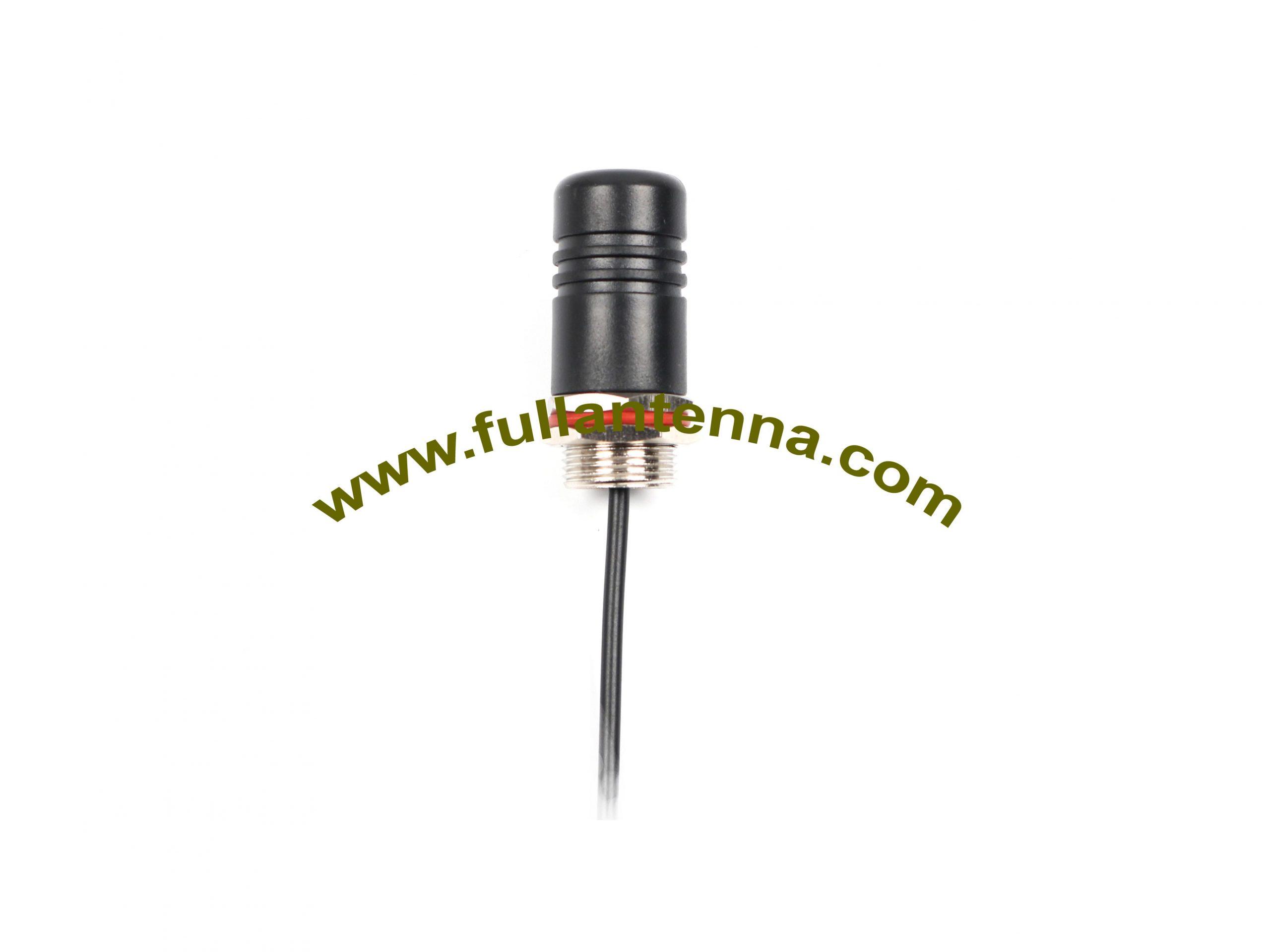 P/N:FA2400.0301,WiFi/2.4G External Antenna,2400-2500mhz frequency,screw mount