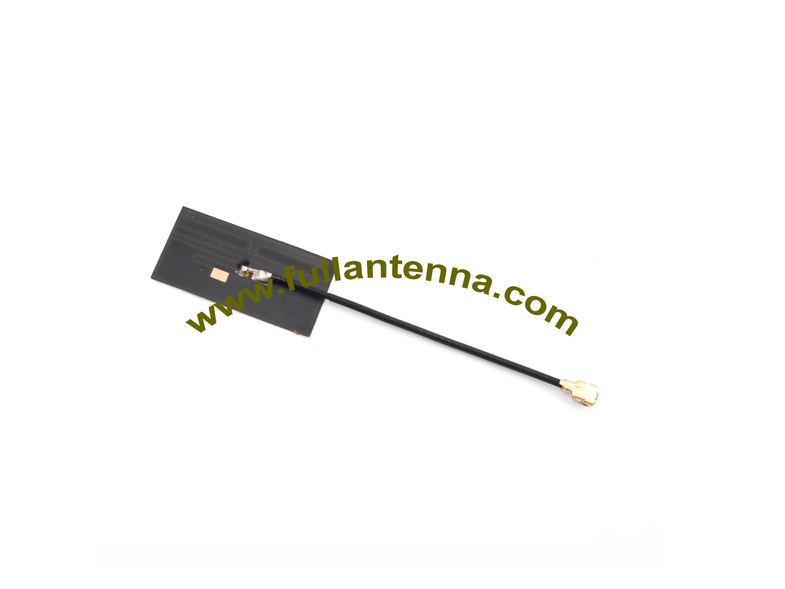 P/N:FA2400.04FPCB,WiFi/2.4G Built-In Antenna,inner  antenna for  wifi device