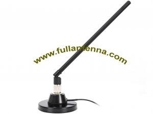P / N: FA2400.0609, zewnętrzna antena WiFi / 2.4G, antena zewnętrzna, wysoki zysk 9dbi