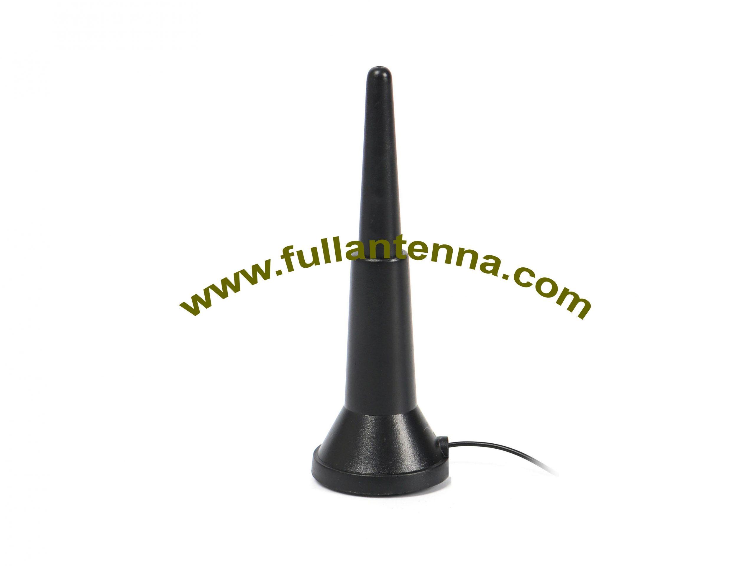 P/N:FA2400.07,WiFi/2.4G External Antenna, magnetic mount and desk wifi antenna 3dbi