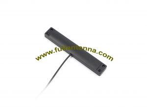 P / N: FA3G.0503,3G Zewnętrzna antena, mocowanie samoprzylepne 850 900 1800 1900 2100 MHz