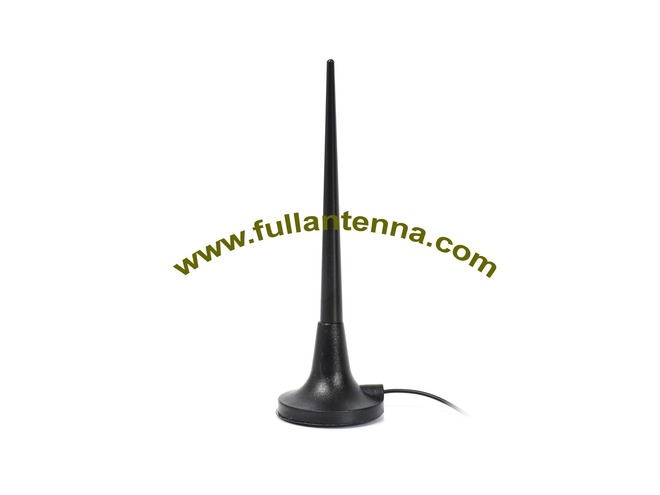 P/N:FA3G.12,3G External Antenna,outdoor  AERIAL with  magnetic mount   and metal whip
