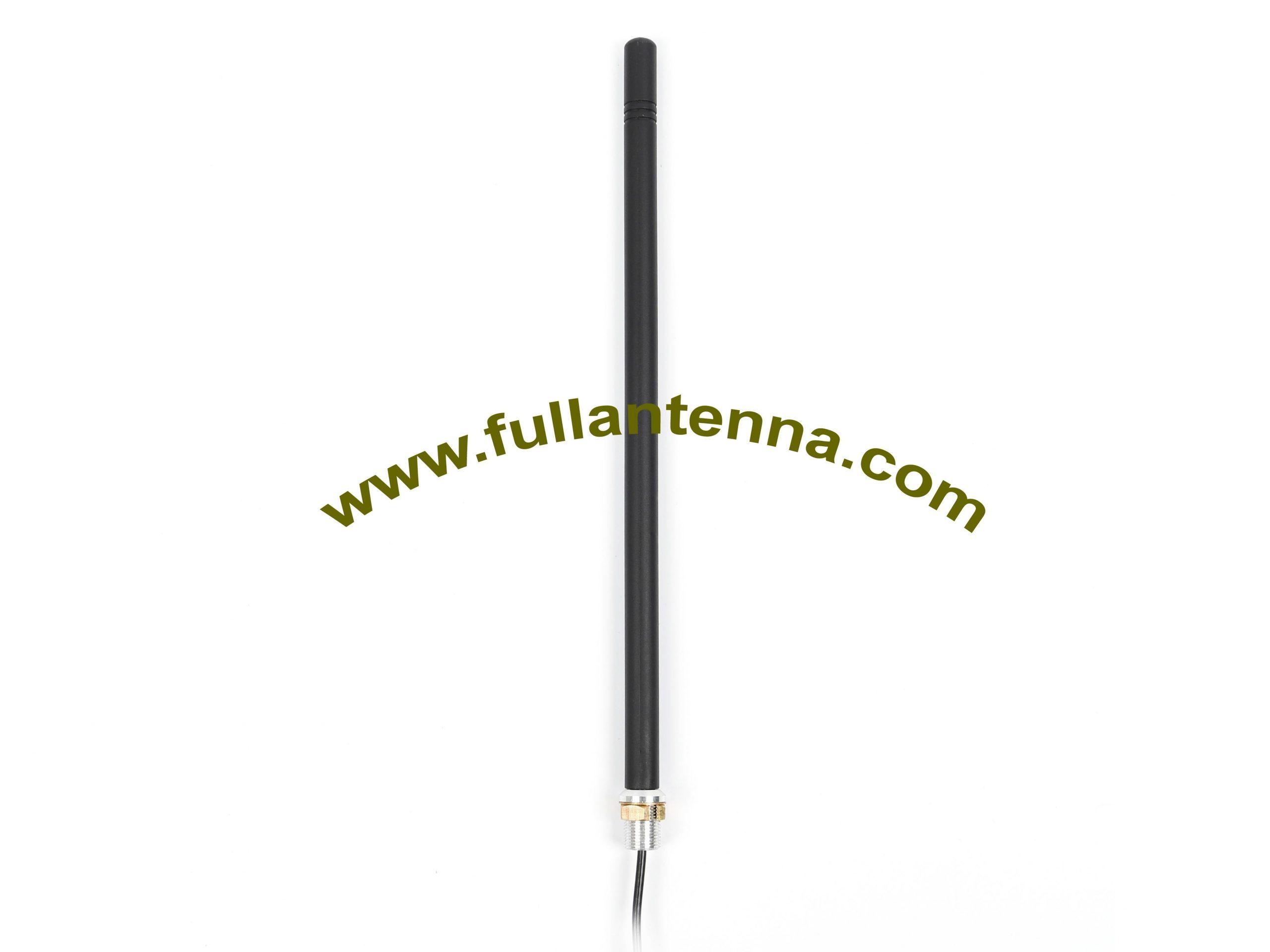P/N:FA433.07,433Mhz Antenna,  433mhz RFID antenna with screw mount