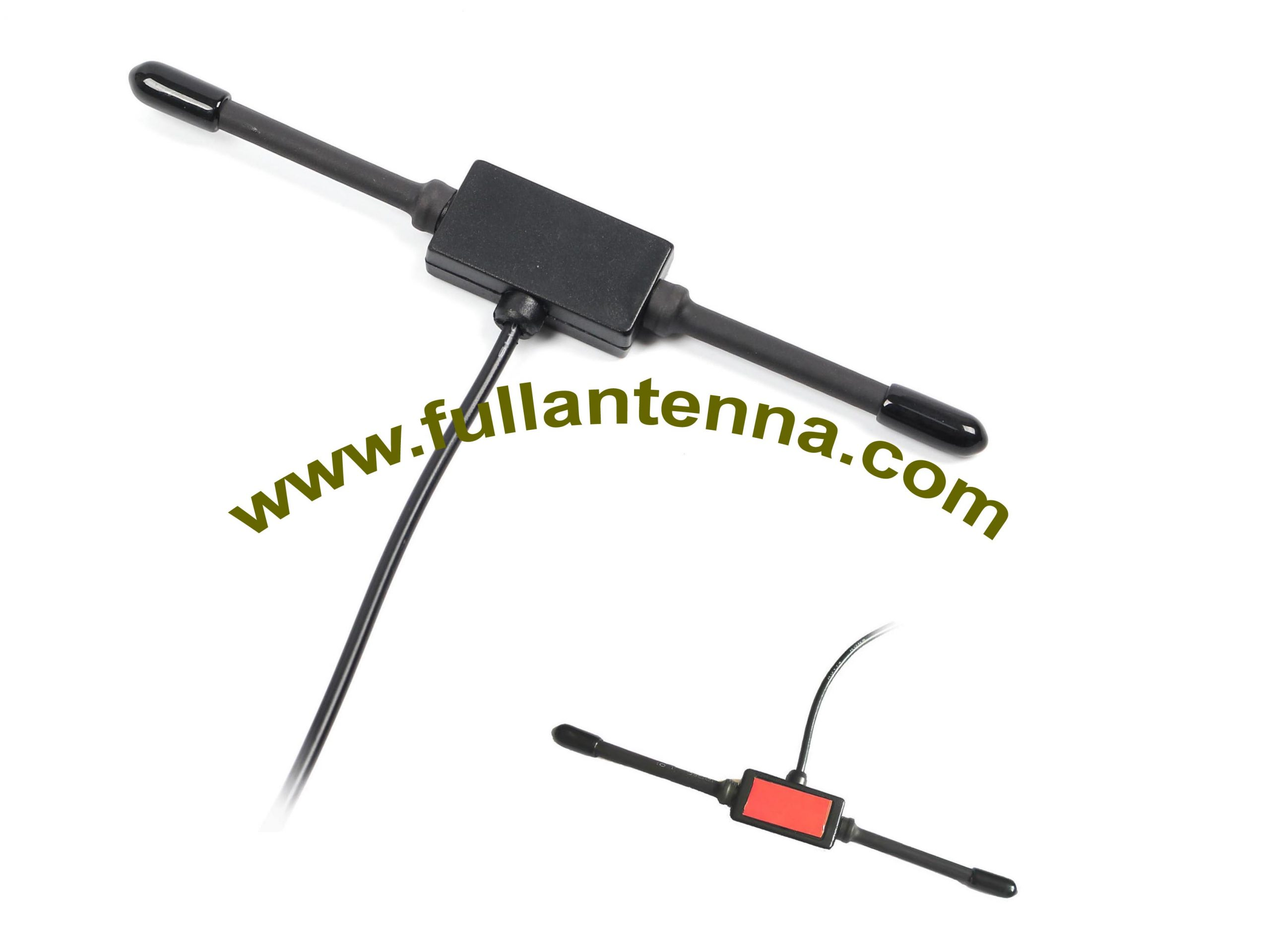 P/N:FA433.08,433Mhz Antenna,433mhz rfid antenna  adhesive mount with 20cm-5meters