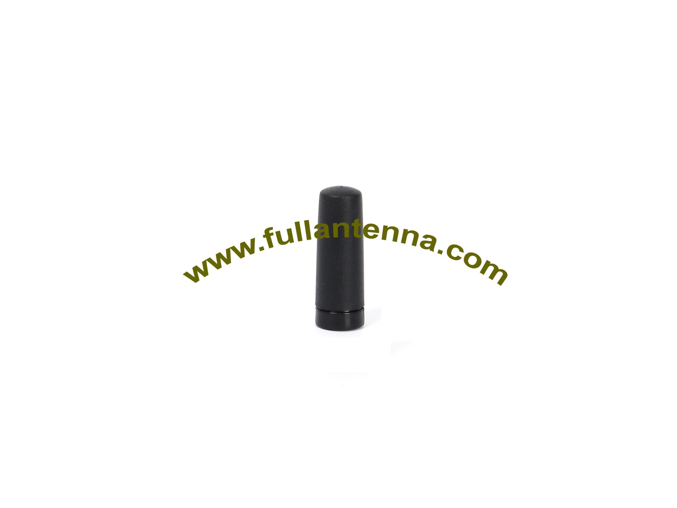 P/N:FA868.00,868Mhz Antenna,very short mini antenna inner SMA male