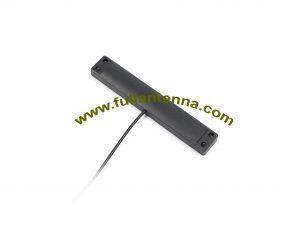 P / N: FA868.0503,868 MHz Antena, antena T RFID 868 mhz samoprzylepny uchwyt 100% wodoodporny