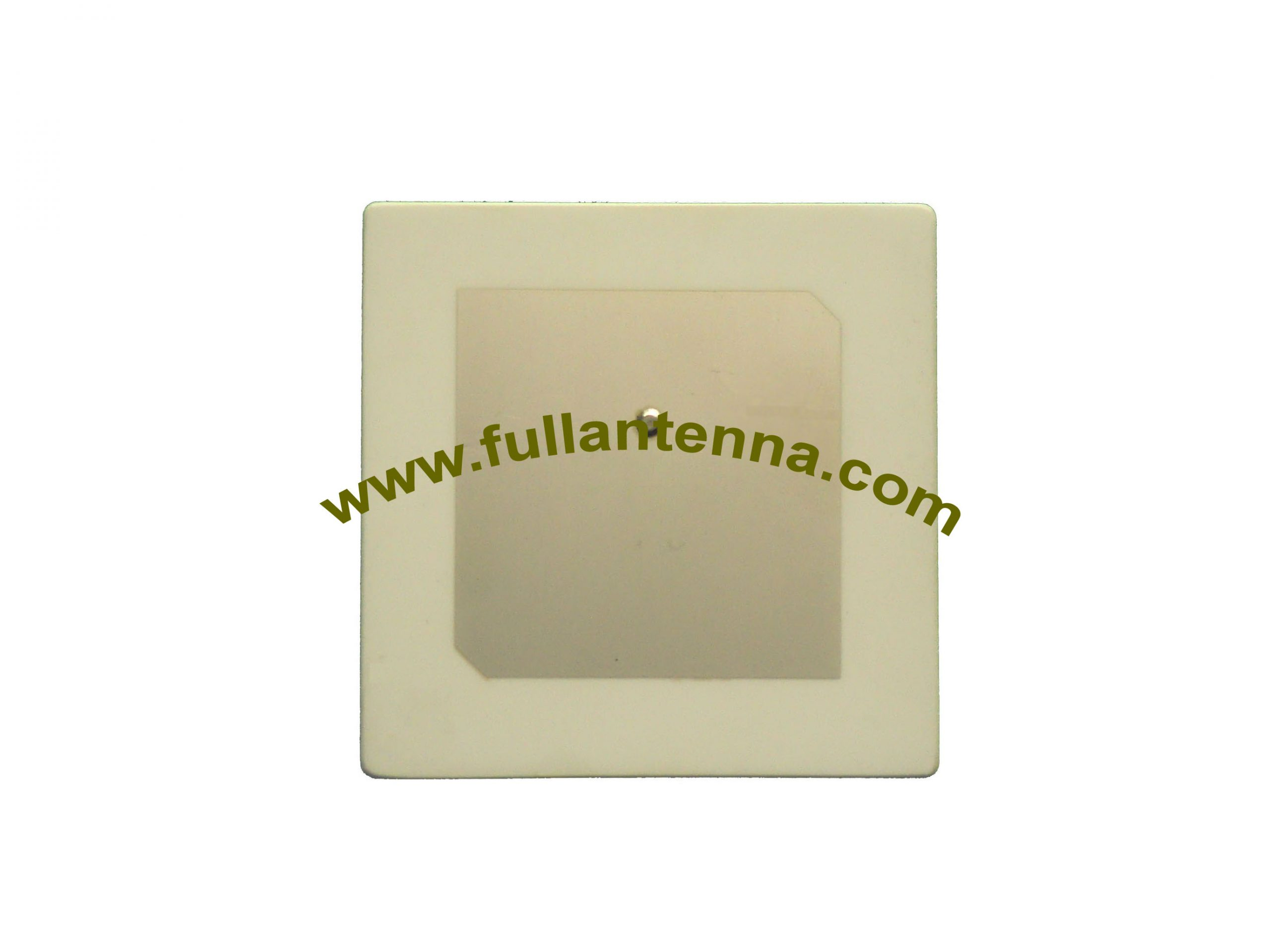 P/N:FA915.786,915Mhz Antenna,big size patch 915mhz dielectric RFID antenna