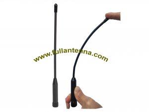 P/N:FA915.FlexWhip,915Mhz Antenna,Flexible Whip  RFID antenna SMA male