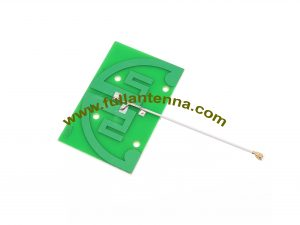 P/N:FAAMPSGSM.01,GSM Built-In Antenna,pcb GSM900 1800MHZ  antenna   2-20cm cable IPEX