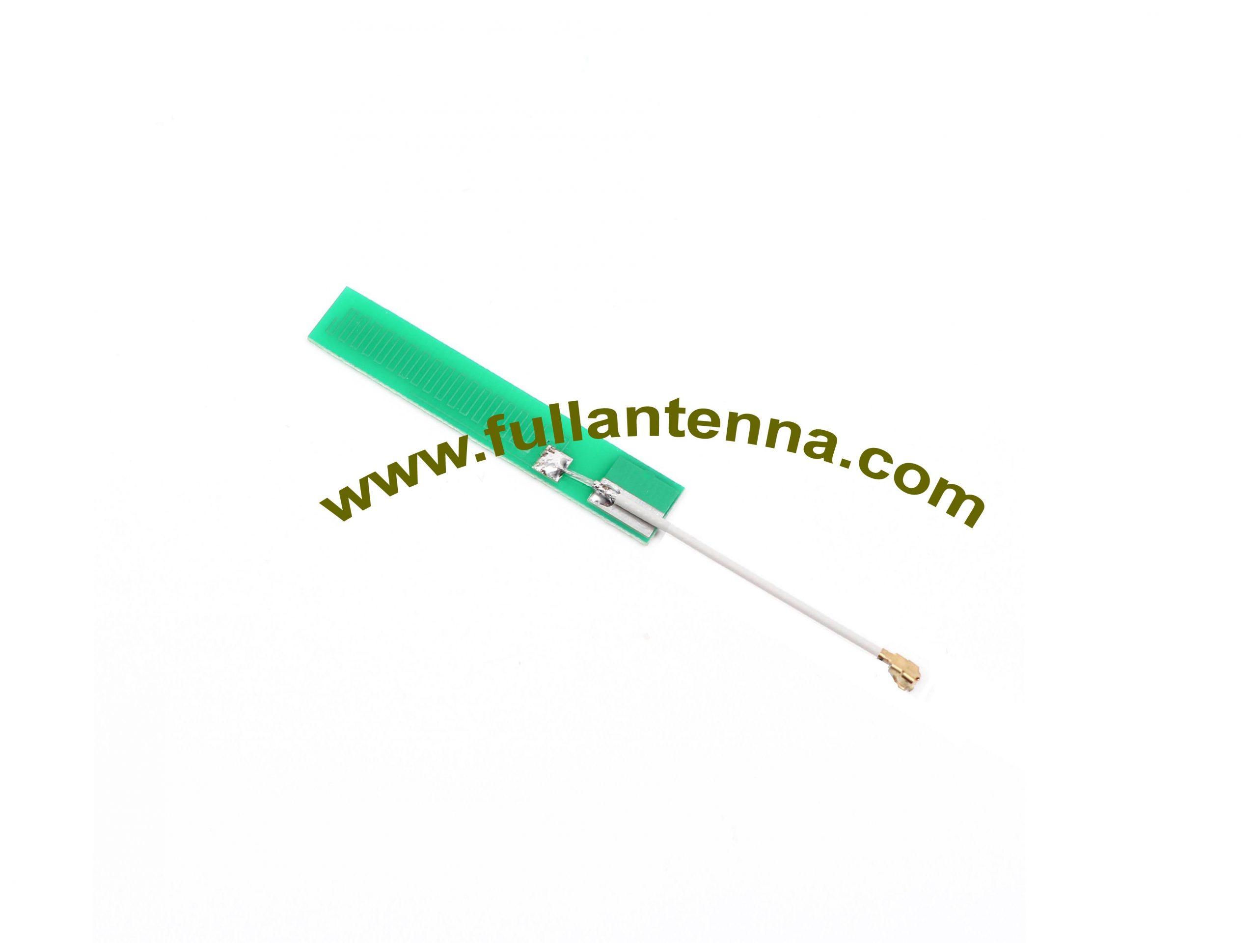 P/N:FAAMPSGSM.0301,GSM Built-In Antenna,PCB antenna  IPEX