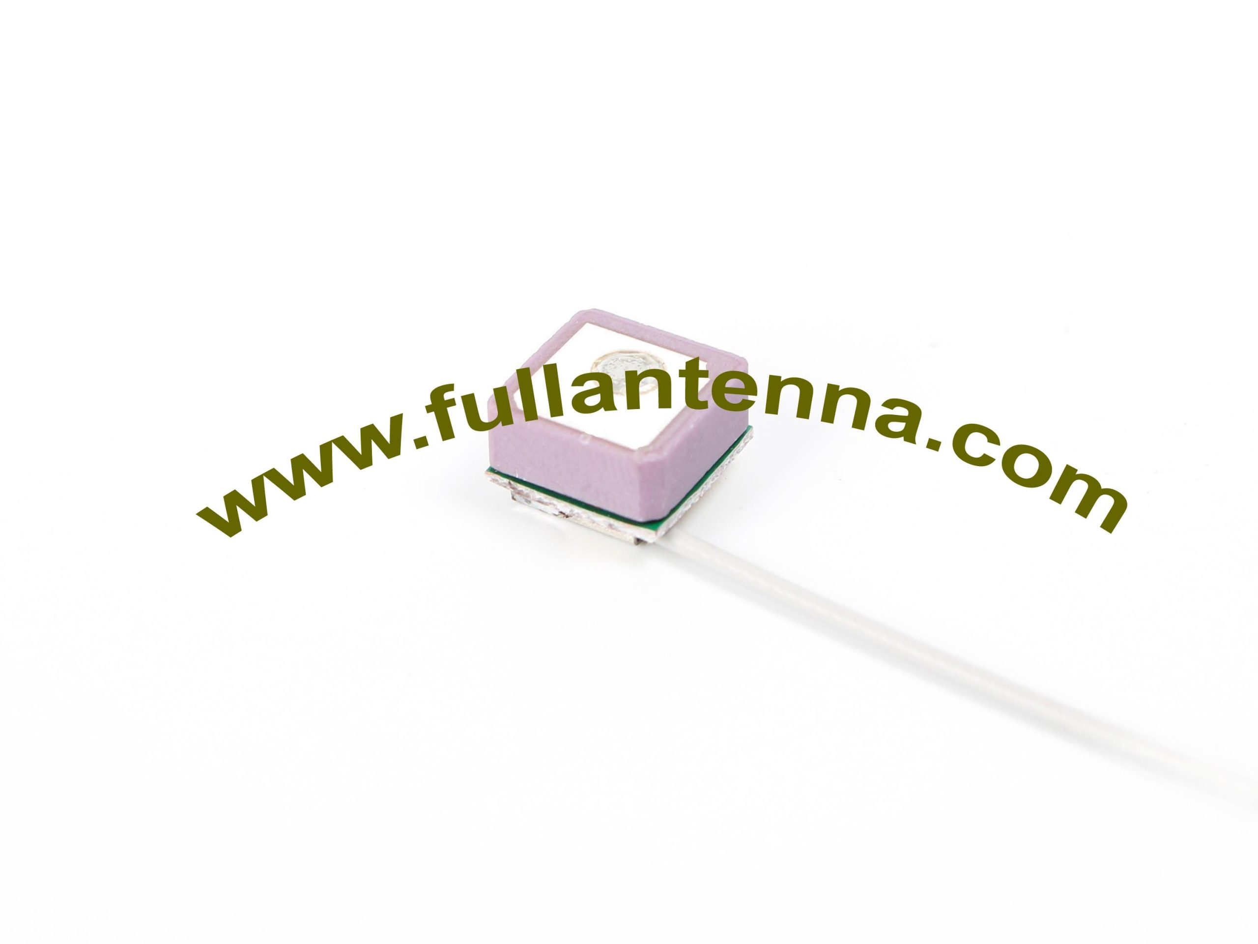 P/N:FAGPS.10X10,GPS Built In Antenna,mini  small size GPS inner  patch antenna ipex ufl