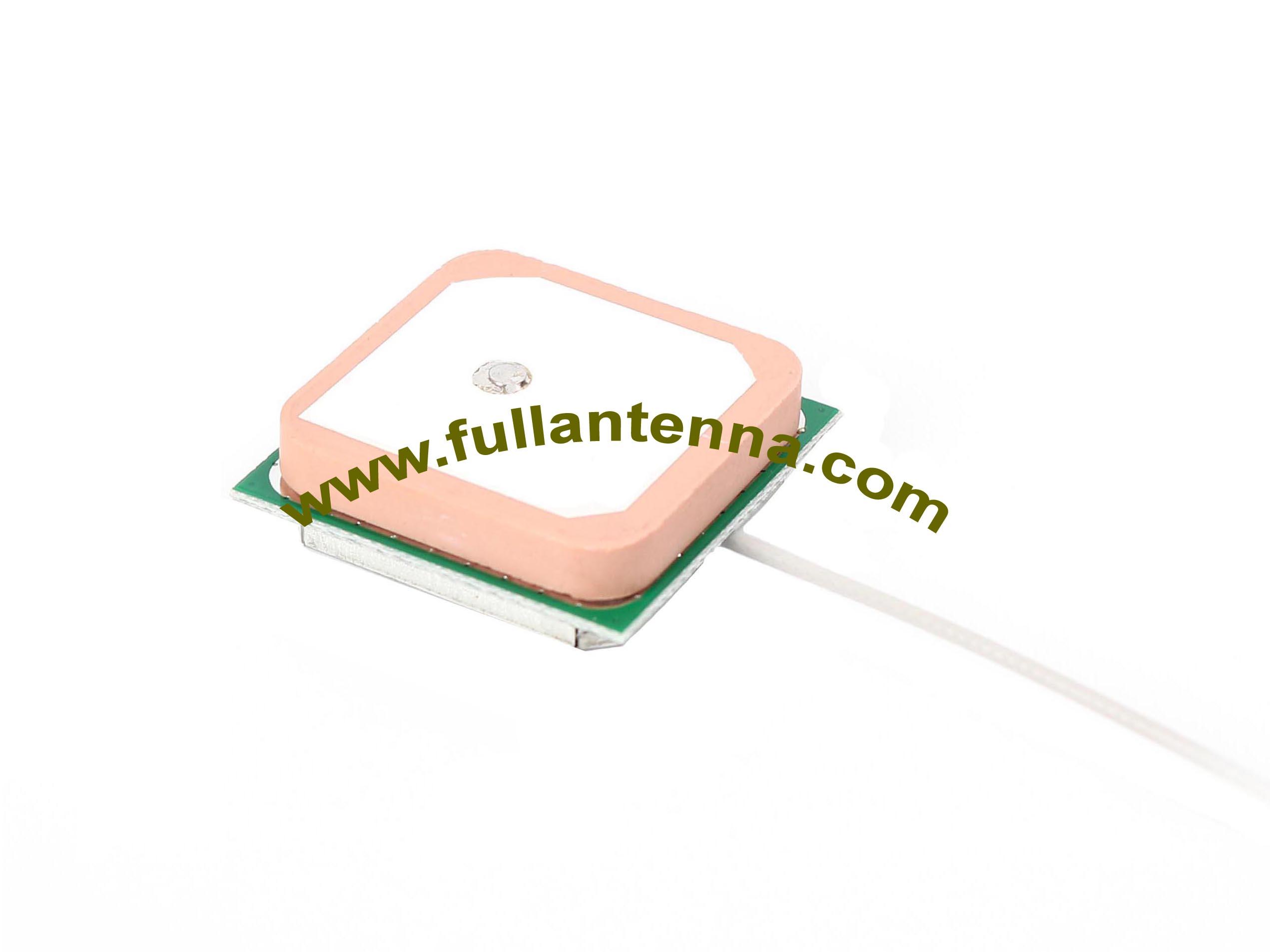 P/N:FAGPSGlonass.02,GPS Glonass Built In Antenna,inner gnss antenna stripped sold or IPEX