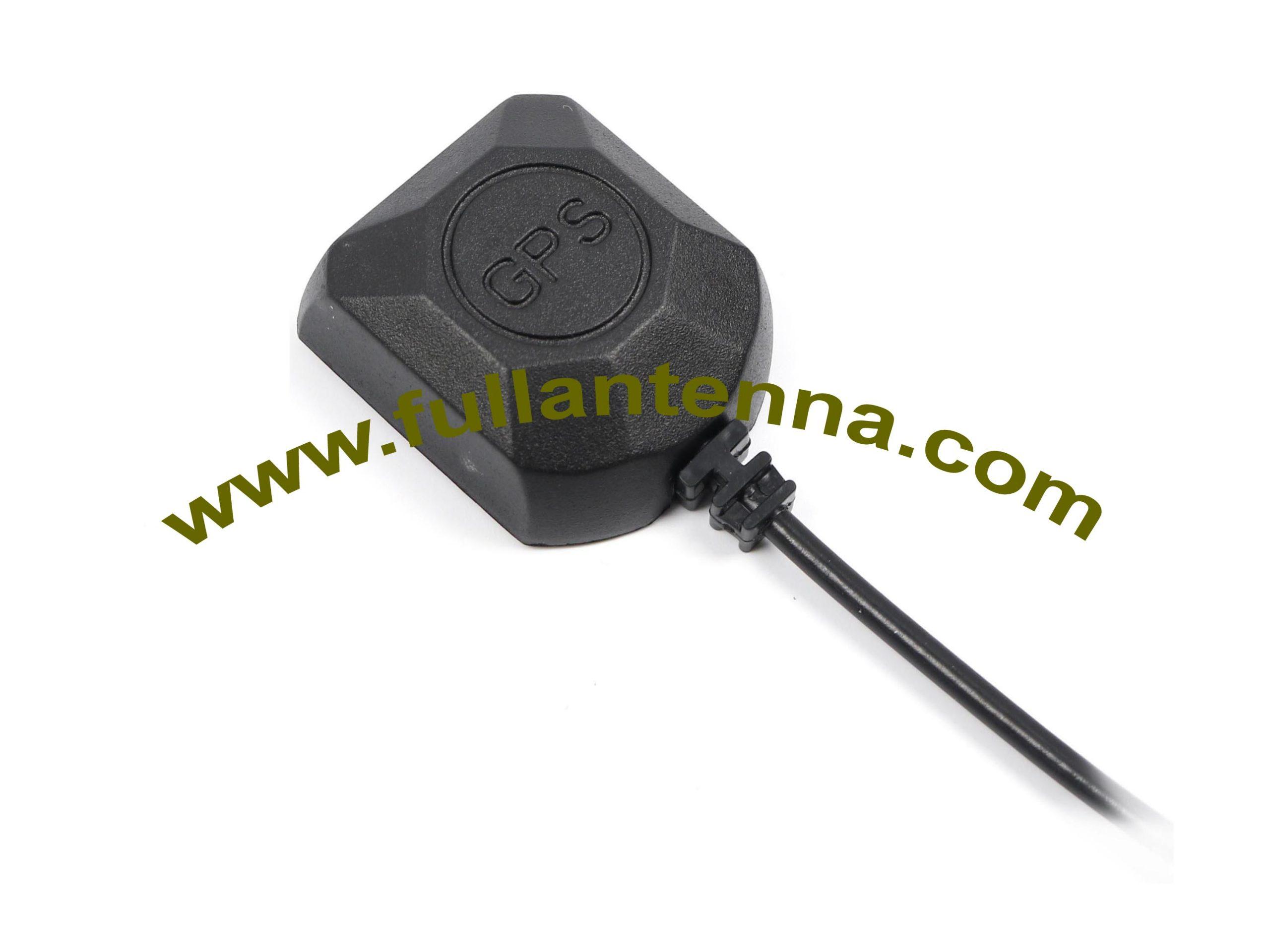 P/N:FAGPS.08,GPS External Antenna,GPS mini size 28dbi gain antenna magnetic mount for Vehicle