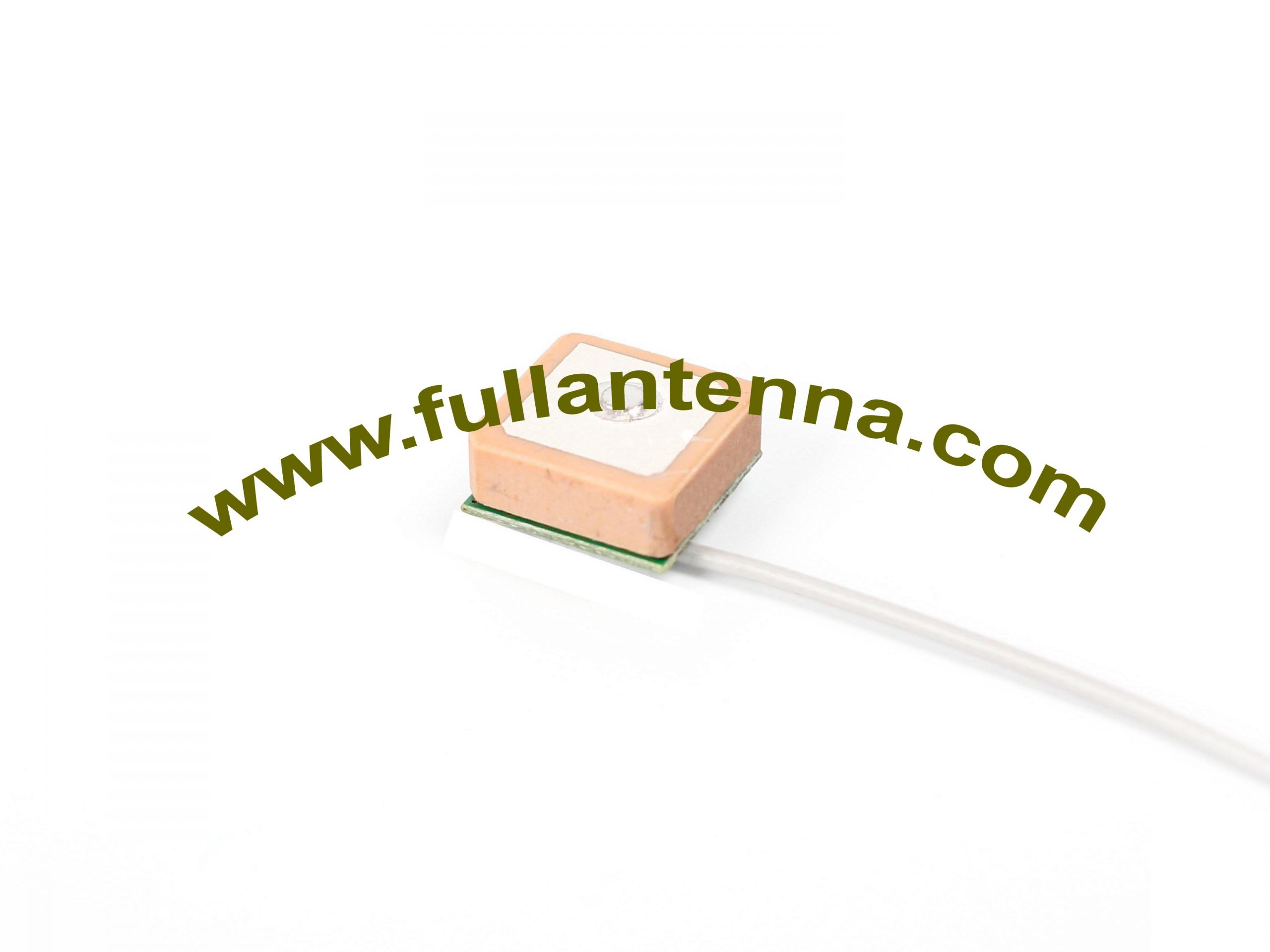 P/N:FAGPS.12,GPS Built In Antenna,mini inner  patch antenna 2-20cm cable high quality