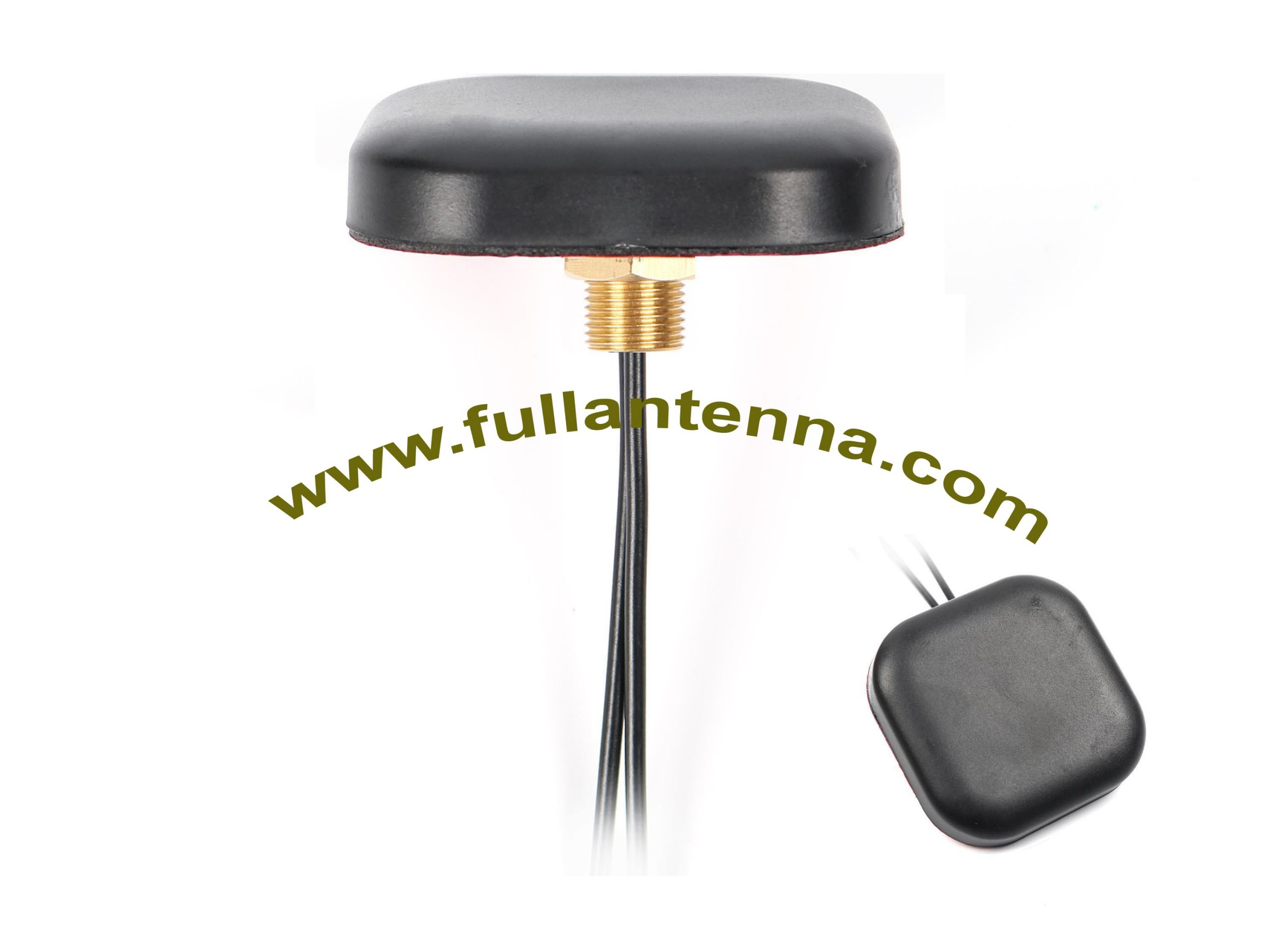 P/N:FAGPSGlonassGSM.01 ,2 In 1 Combined Antenna,GPS GNSS GSM combined antenna