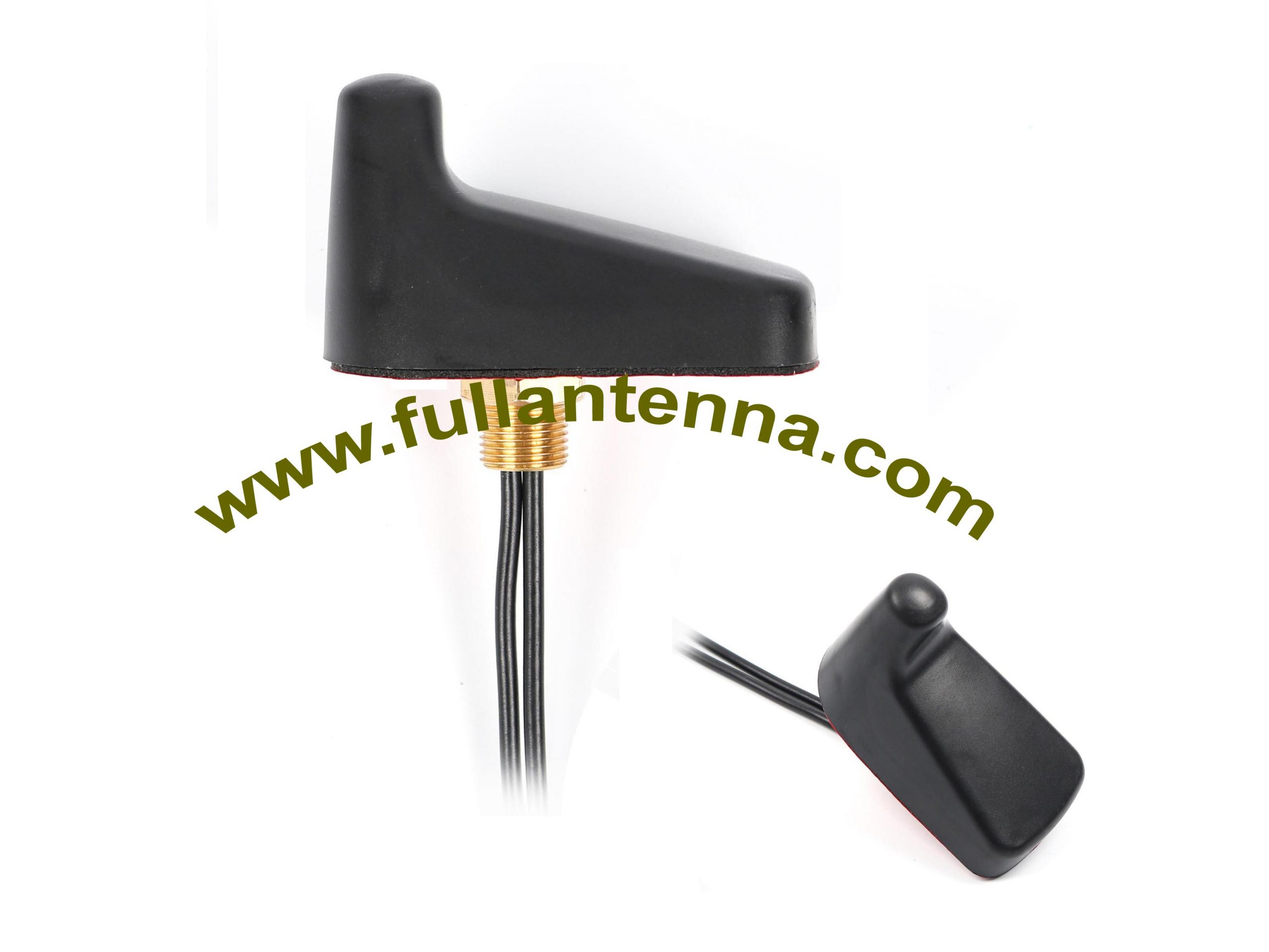 P/N:FAGPSGSM.03,2 In 1 Combined Antenna,GPS GSM external antenna screw mount