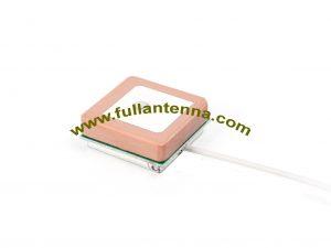 P / N: FAGPSGLONASS.18, GPS Glonass Wbudowana antena, wewnętrzna antena Gnss gorąca sprzedaż