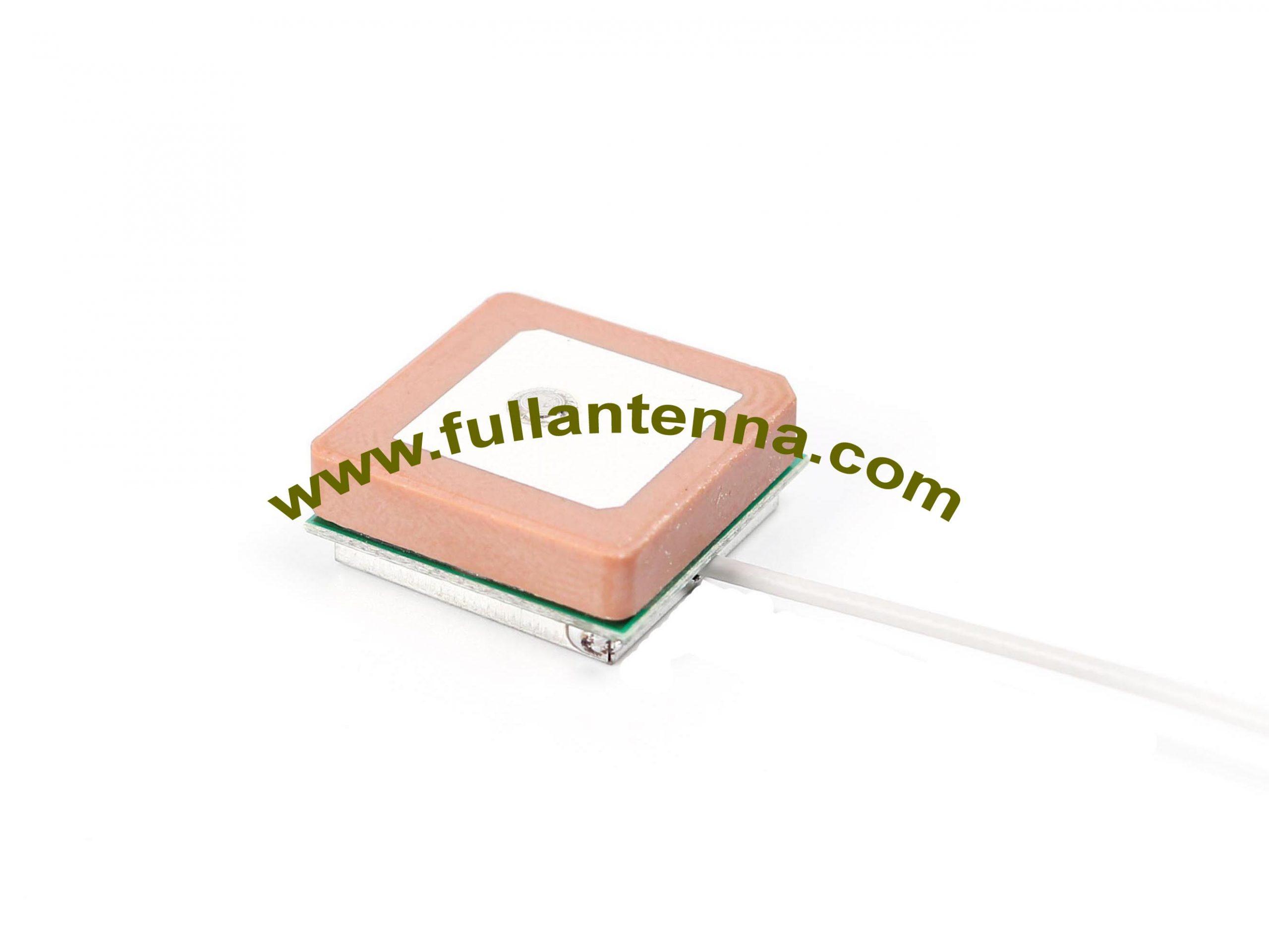 P/N:FAGPSGLONASS.18,GPS Glonass Built in Antenna,inner Gnss antenna hot sell