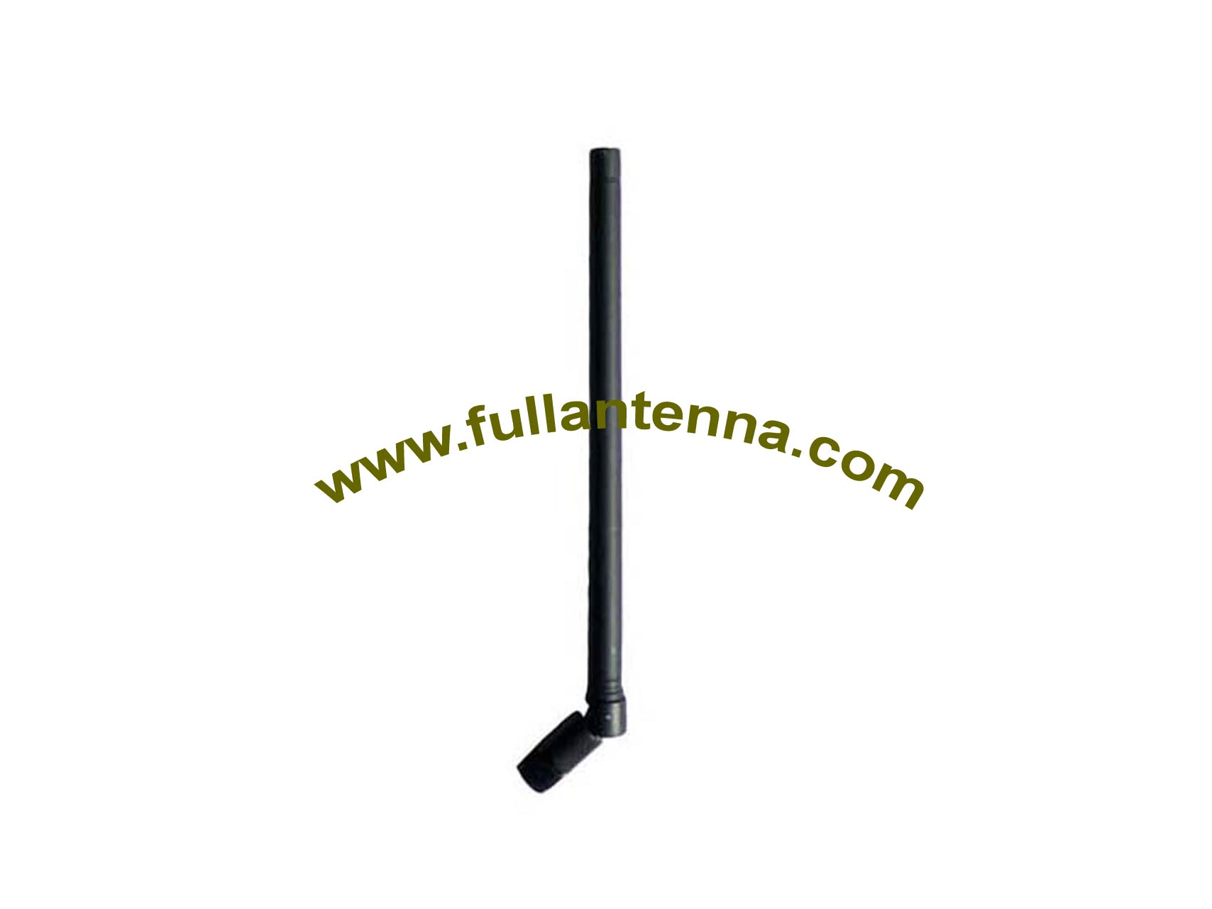 P/N:FAGSM02.09,GSM Rubber Antenna, SMA male 3dbi