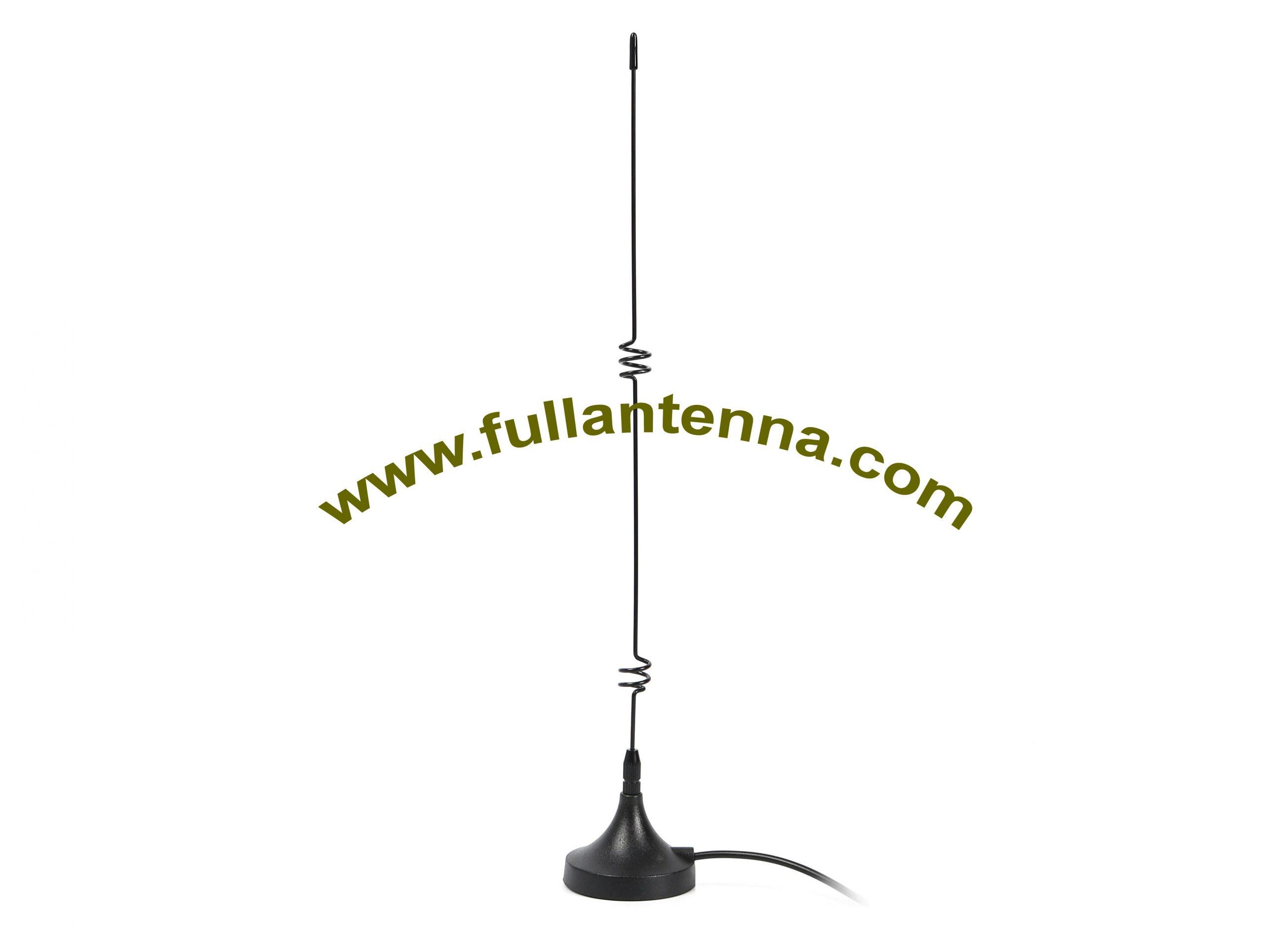 P/N:FAGSM.06,GSM External Antenna,hot sale high gain 7dbi 45mm base SMA male