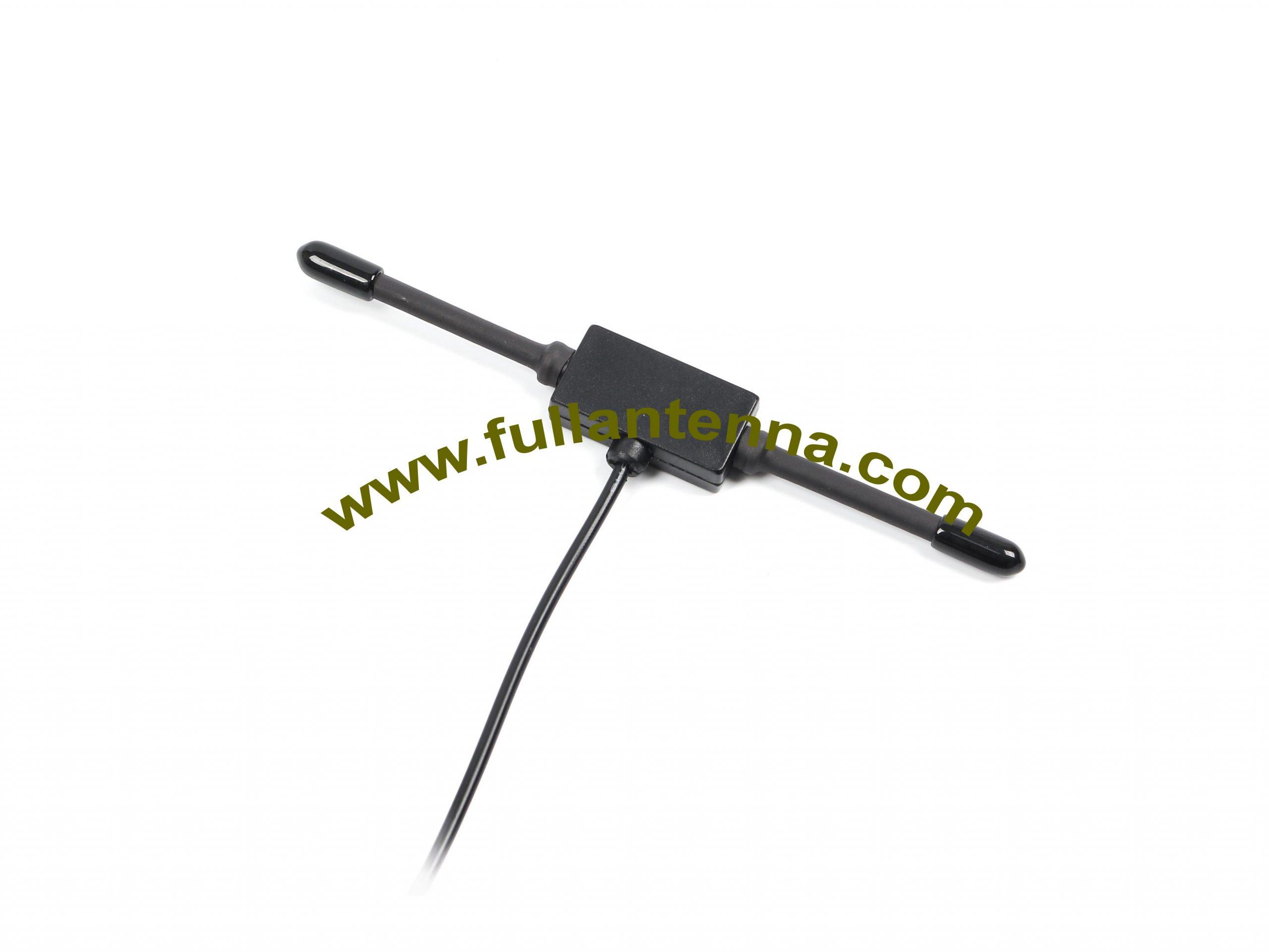 P/N:FAGSM.07,GSM External Antenna,adhesive glass mount 3dbi gain SMA male