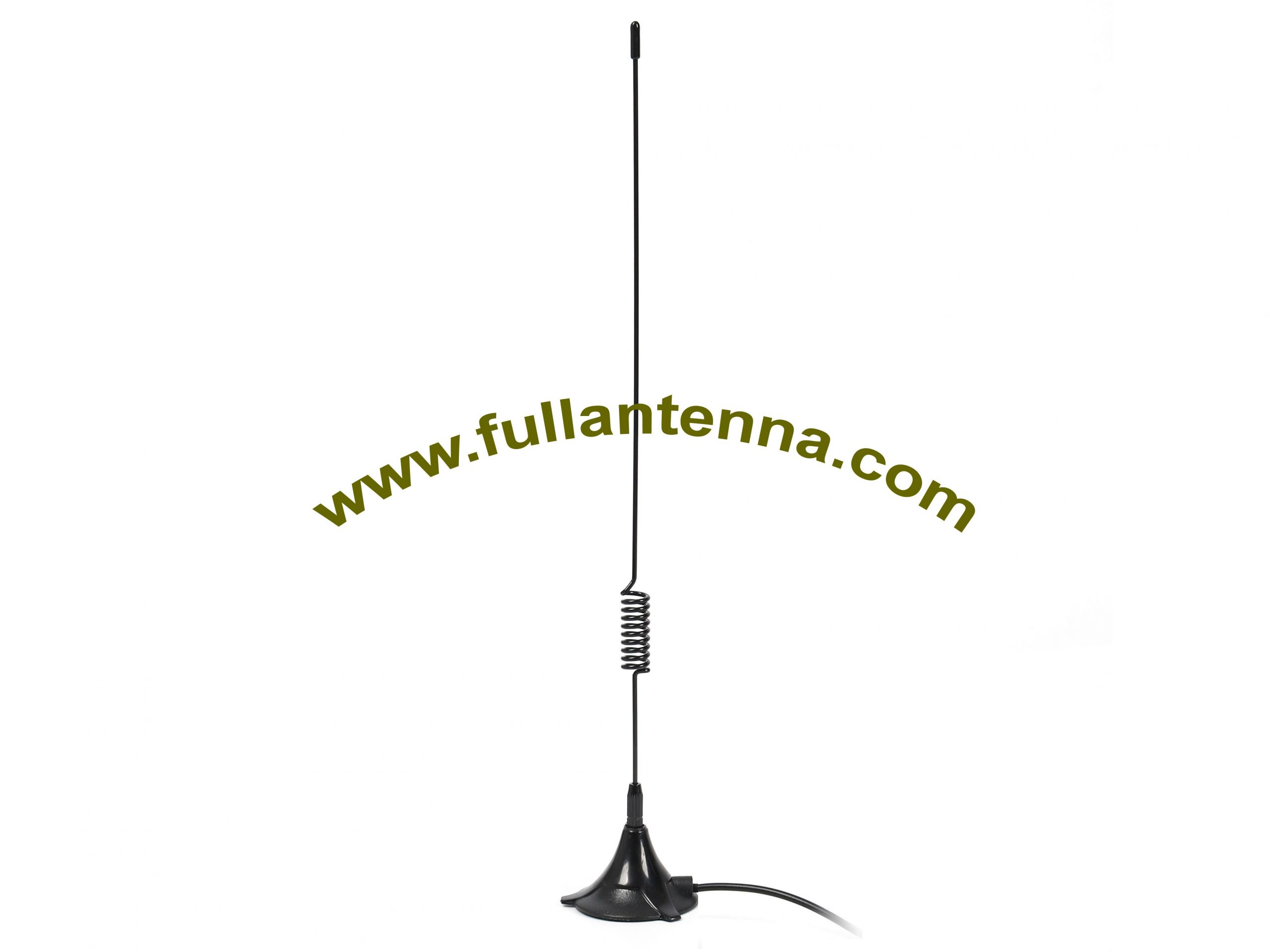 P/N:FAGSM.HH,GSM External Antenna,Outdoor Aerial with RG174 cable mount magnetic 5dbi gain