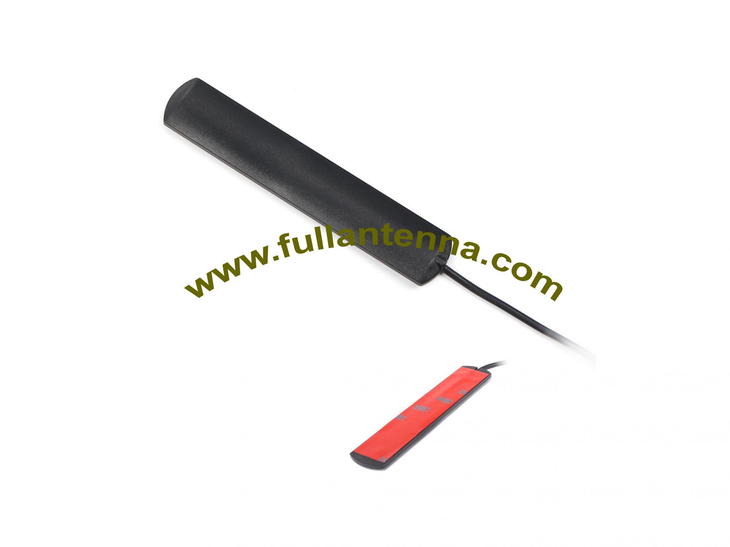 P/N:FALTE.05,4G/LTE External Antenna,3M sticker adhesive mount