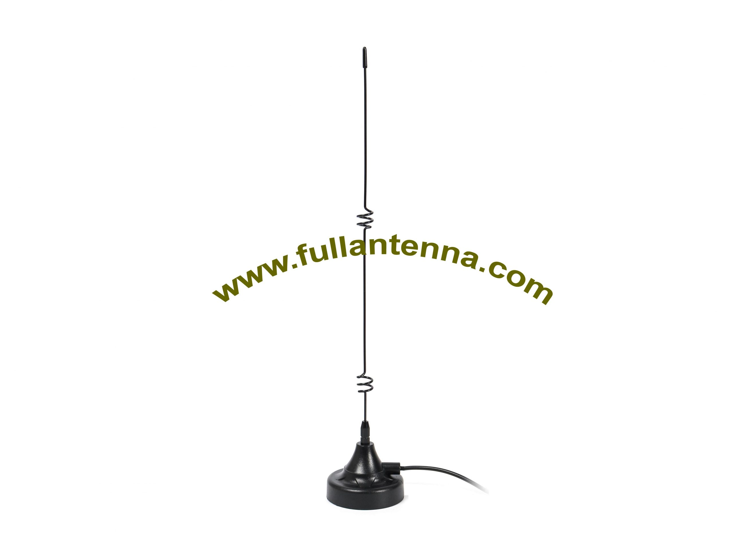 P/N:FALTE.06,4G/LTE External Antenna,outdoor aerial with 50mm magnetic  base size
