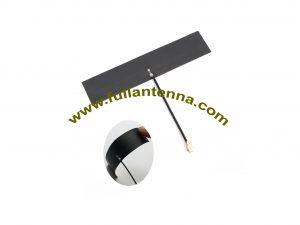 P/N:FALTEFPCB.01,4G/LTE Built-In Antenna,FPCB 4G inner antenna soft PCB