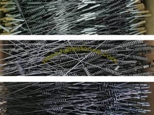 FA Wszystkie rodzaje bata, wszelkiego rodzaju baty antenowe na linii produkcyjnej, dostosowane