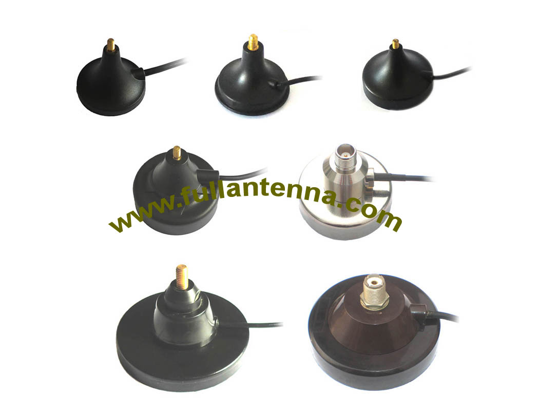 FA.Antenna Base,all kinds of antenna base,28mm to 90mm,plastic or metal materials,customized