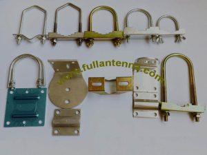 FA.Antenna Wspornik, wszelkiego rodzaju wsporniki antenowe, dostosowane