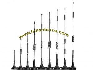 FA.Base Antenna 433M-5G, wszystkie rodzaje wielkości bazowej, wszystkie częstotliwości pasma, 433 MHz do 5 GHz, dostosowane