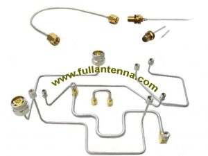 FA.Cable Assemblies3,Semi-Rigid cable,Flexible Cable Assembly,SMA,N or customized