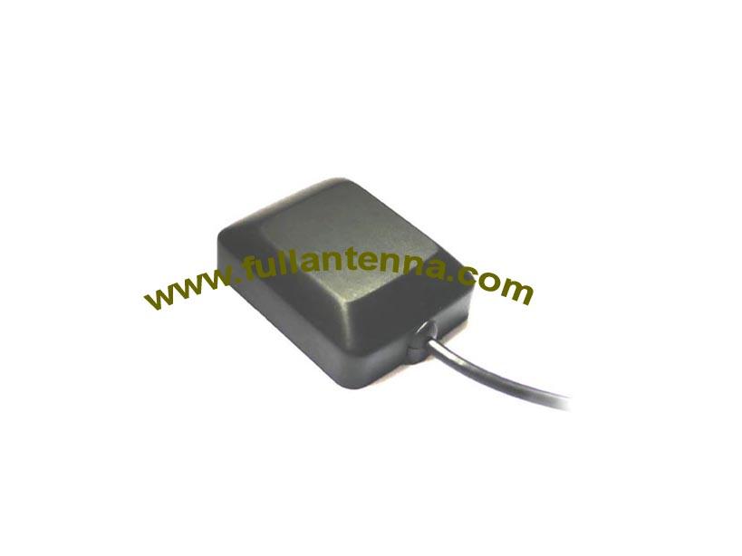 P/N:FAGPS.04,GPS External Antenna,GPS passive outdoor antenna magnetic or adhesive  mount