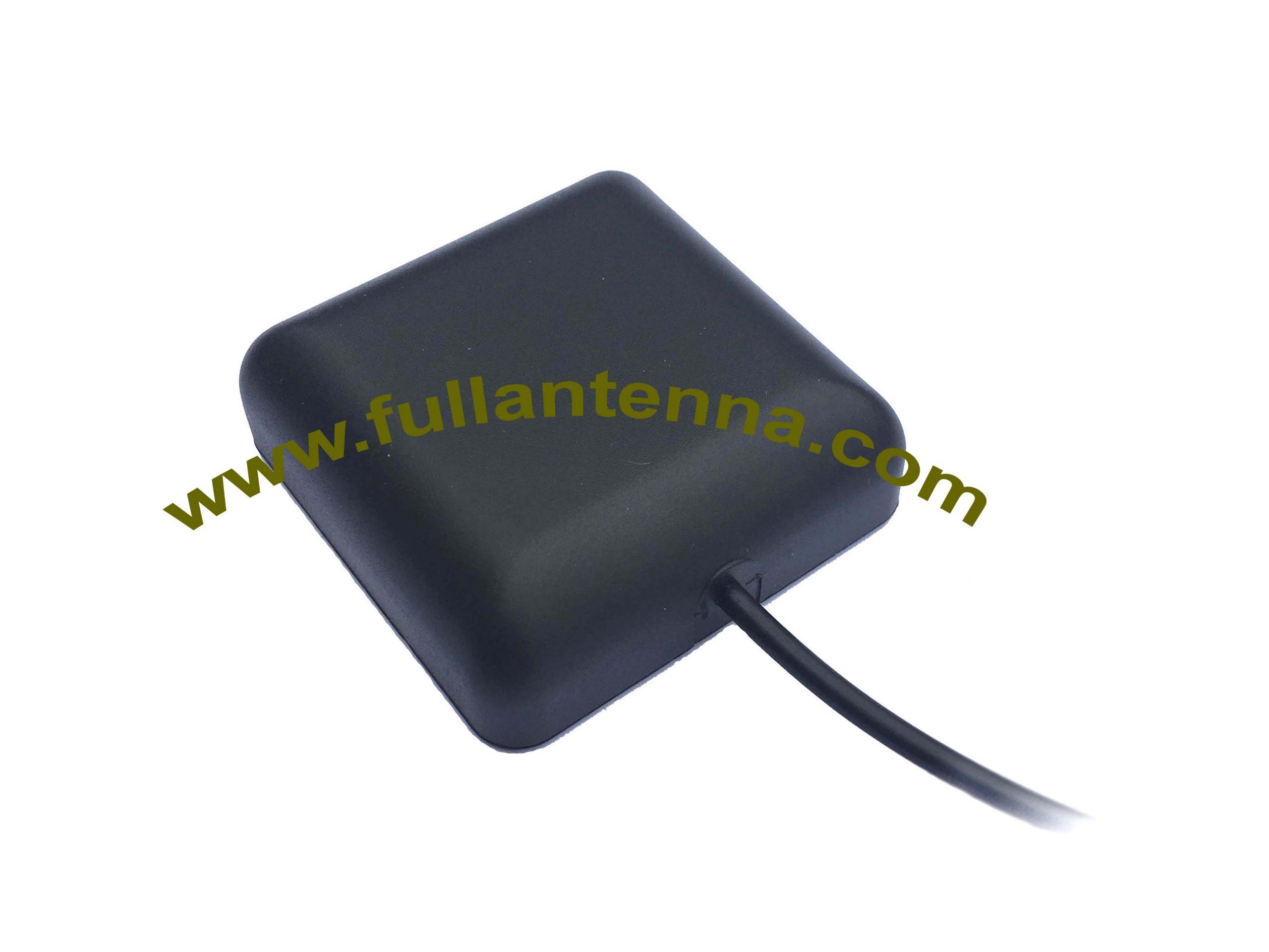 P/N:FAGPS.11,GPS External Antenna,GPS active high gain antenna  magnetic mount  FAKRA C  code