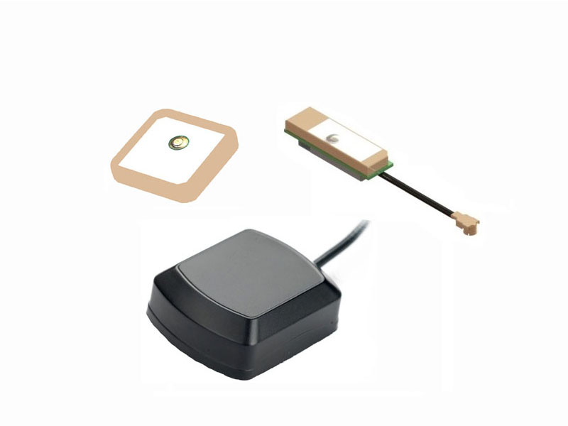 GPS Antenna Solution