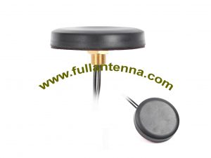 P/N:FAGPSGSM.02,2 In 1 Combined Antenna,gps gsm disk antenna magnect  or adhesive mount