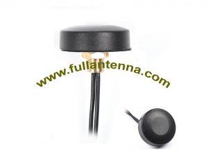 P/N:FAGPSGSM.05,2 In 1 Combined Antenna,small gps gsm antenna with screw mount