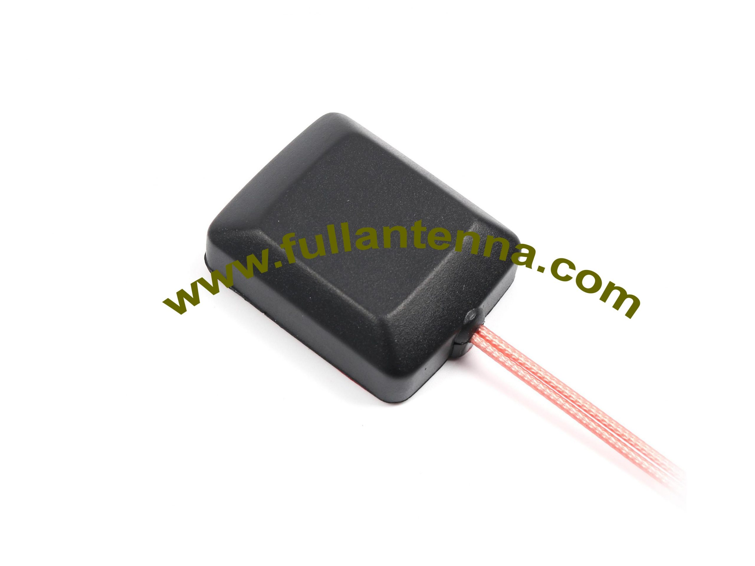 P/N:FAGPSGSM.05S,2 In 1 Combined Antenna,small size magnetic mount with adhesive  mount
