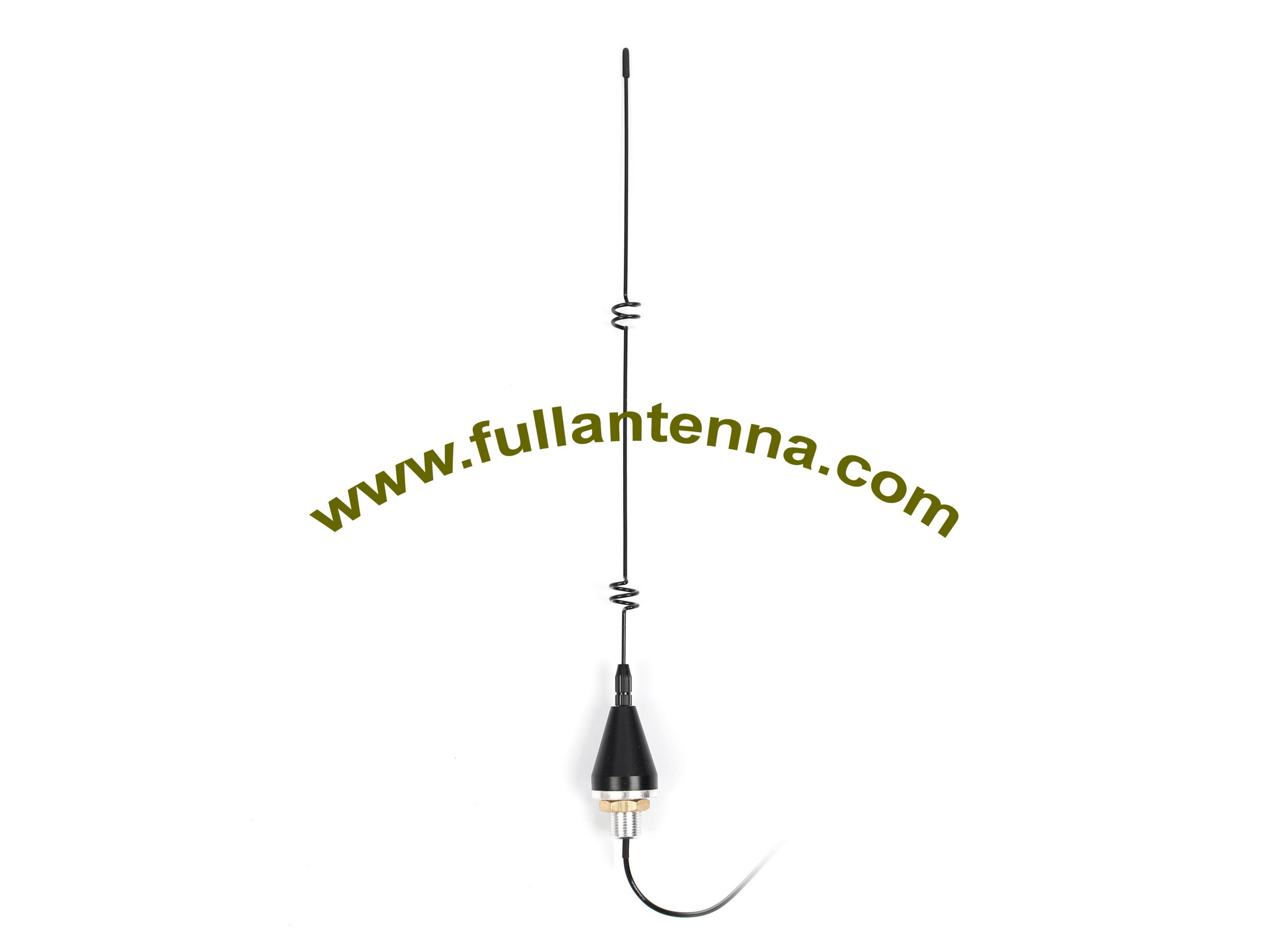 P/N:FAGSM.0603,GSM External Antenna,outdoor antenna screw mount 2-5meters cable FAKRA