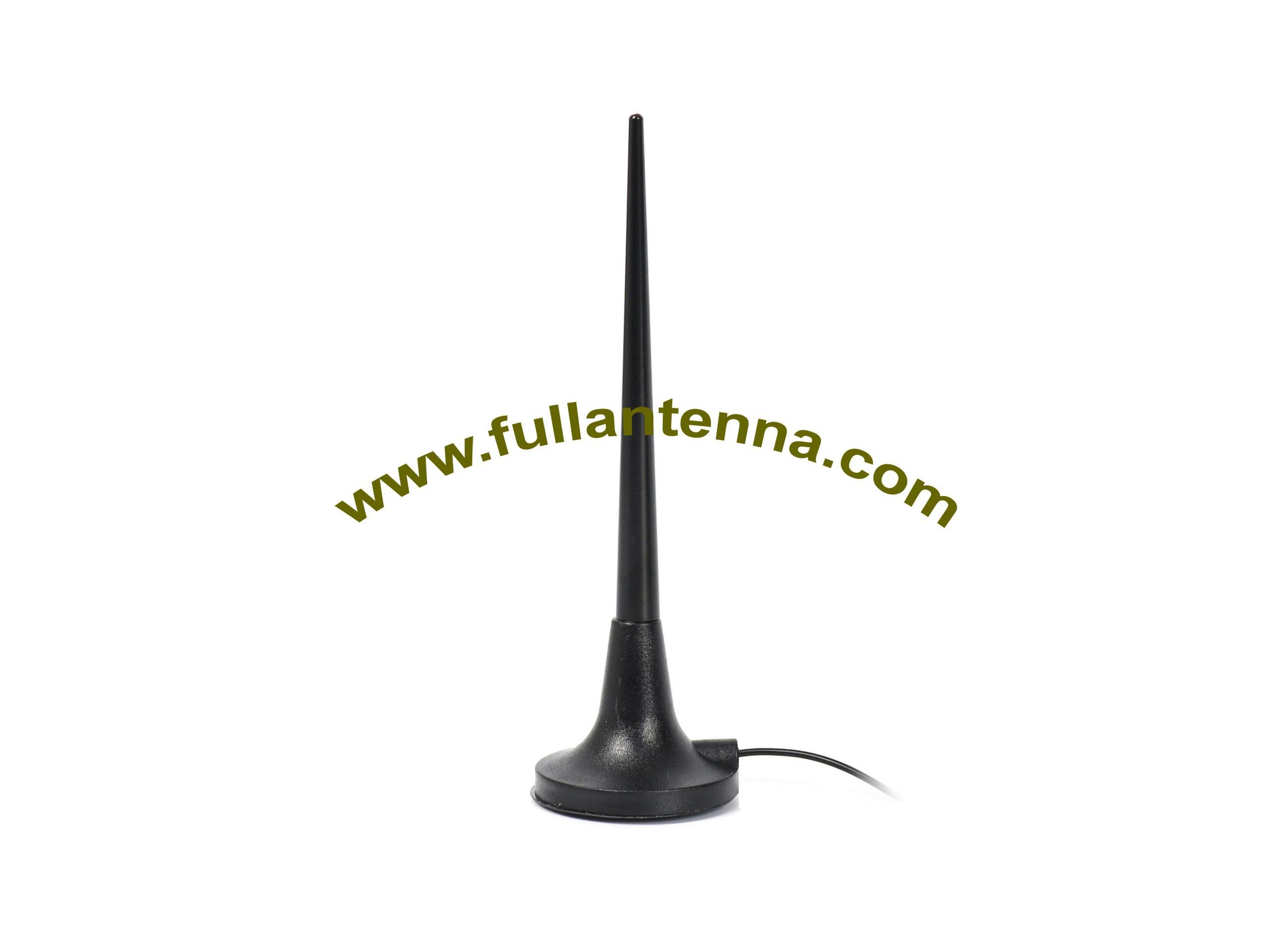 P/N:FAGSM.12,GSM External Antenna,Magnetic mount metal whip