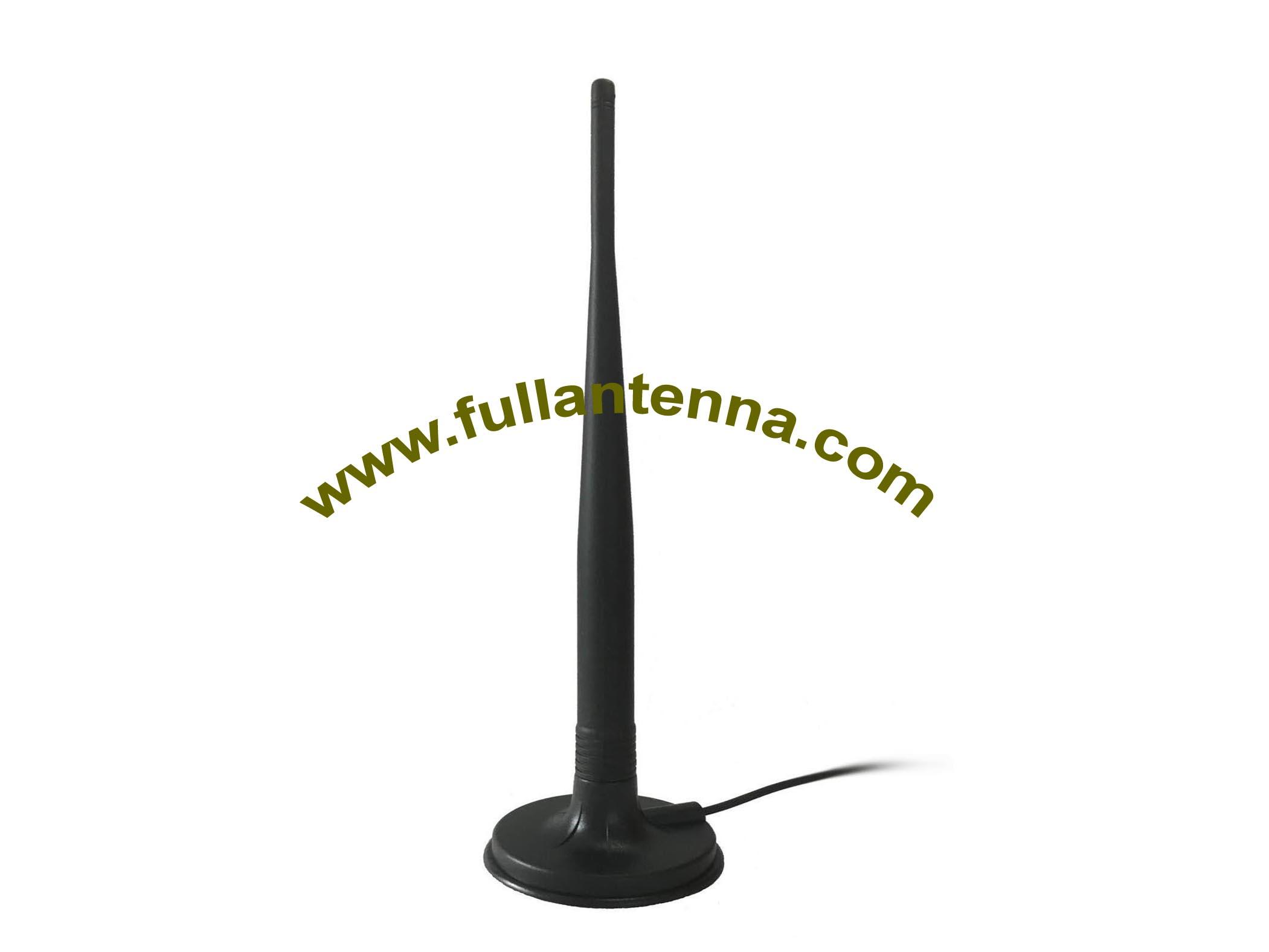 P/N:FAGSM.31,GSM External Antenna, 5dbi Gain Aerial 850 900 1800 1900mhz  SMA male