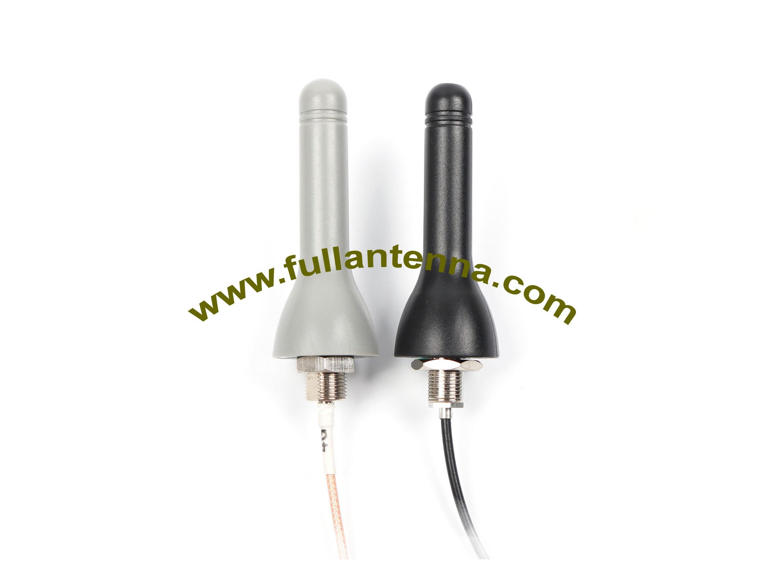 P/N:FALTE.0801,4G/LTE External Antenna,Grey or black color housing and screw mounting