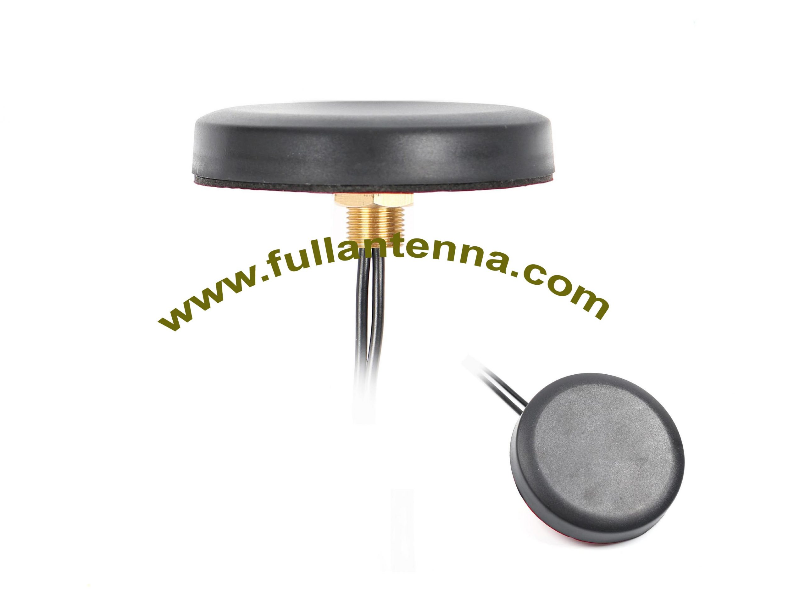 P/N:FALTELTE.09,4G/LTE External Antenna, Double LTE Antenna with 2 cables